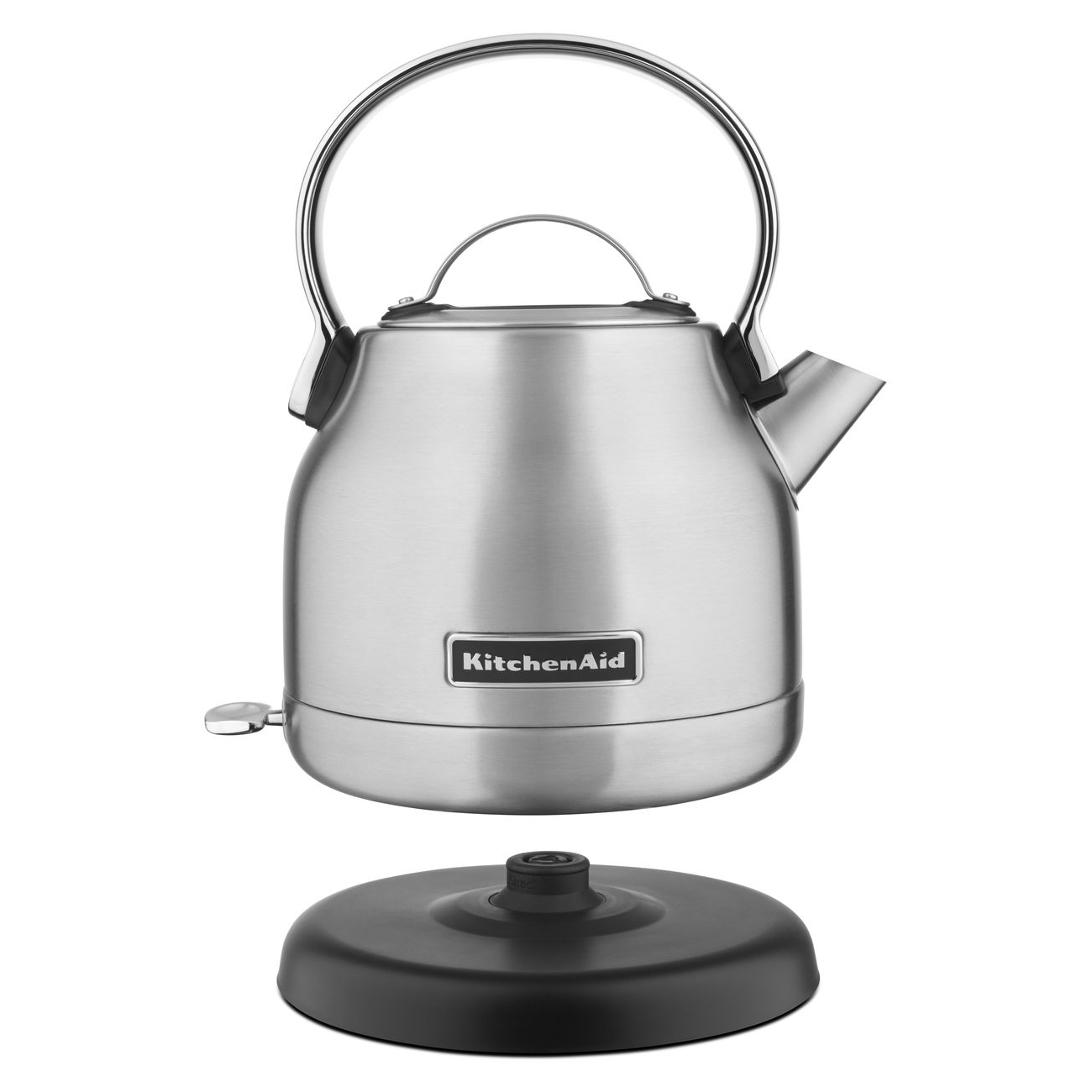 KitchenAid Stainless Steel 1.25 Liter Electric Kettle