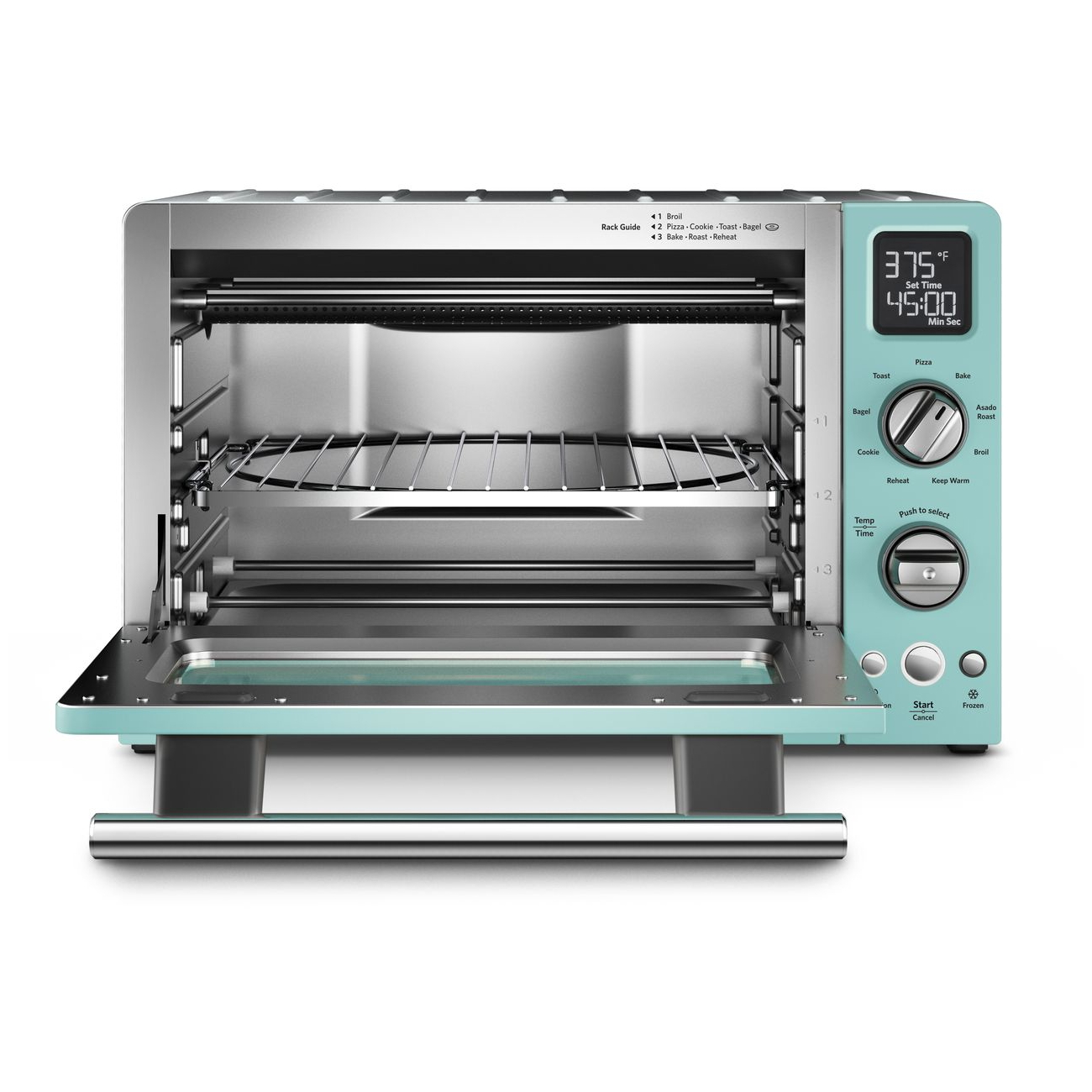 KitchenAid Aqua Sky Digital Convection Oven