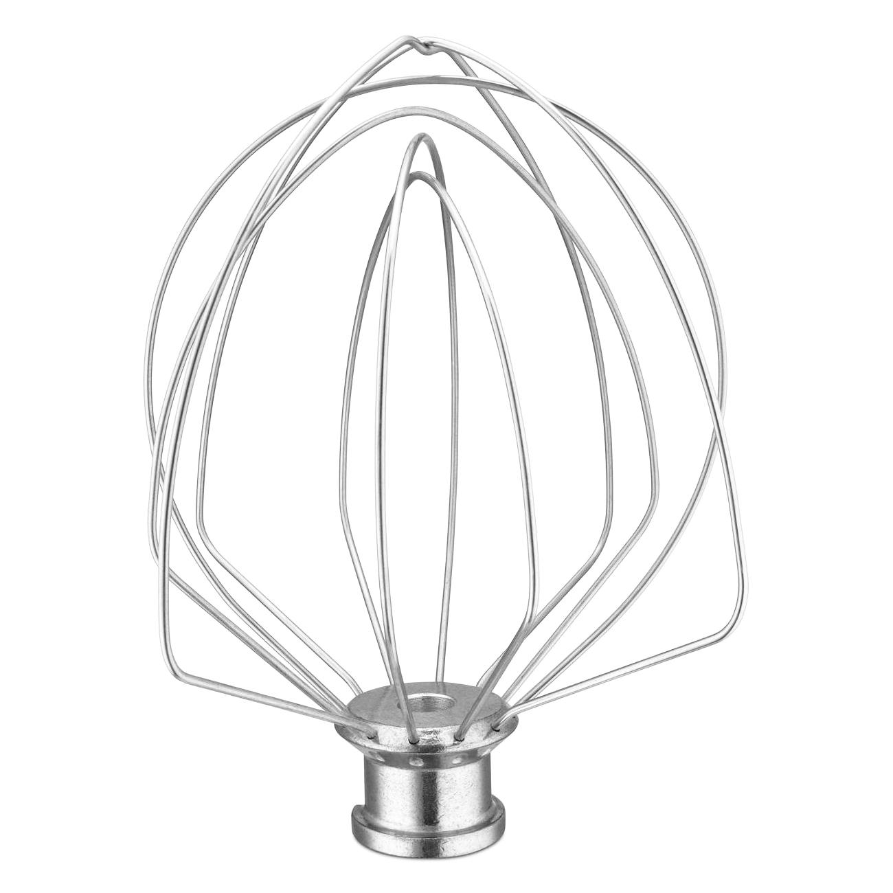 KitchenAid 6 Wire Whip Bowl Lift Mixer Attachment