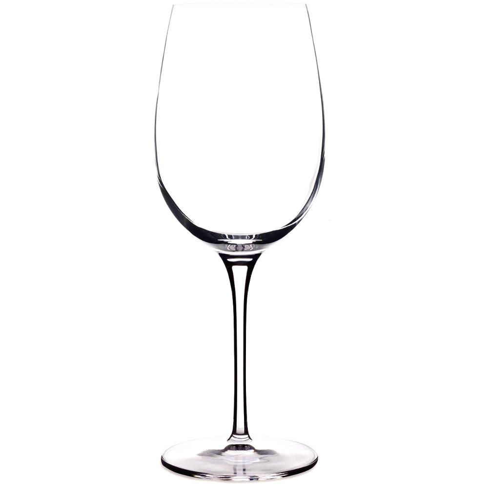 Luigi Bormioli Wine Styles Juicy Reds Wine Glass, Set of 2