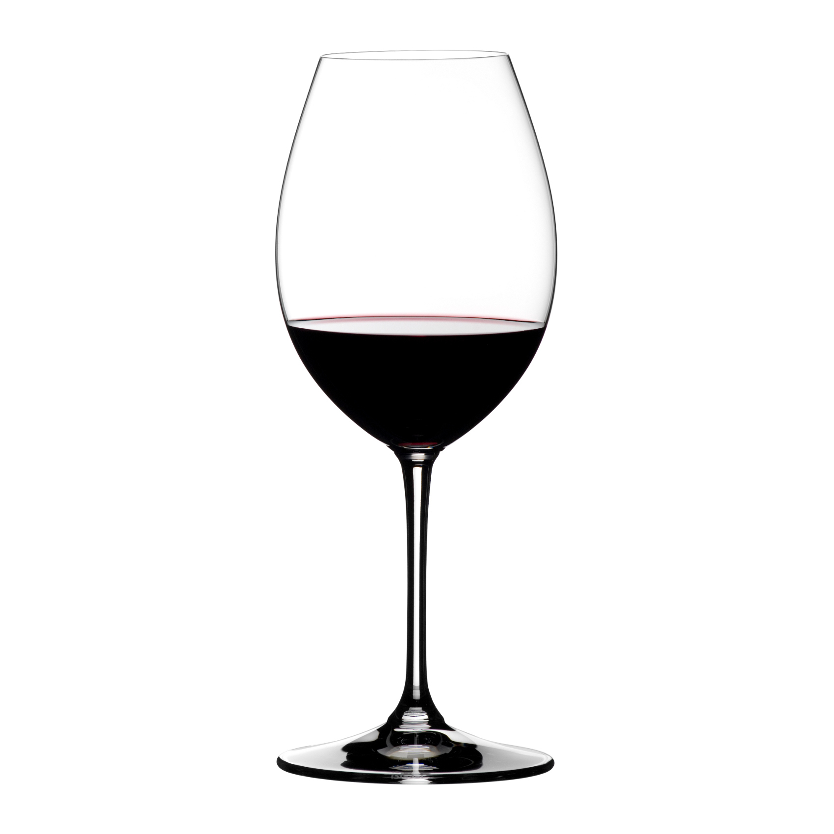 Riedel Vinum XL Leaded Crystal Syrah Glass, Buy 3 Get 4