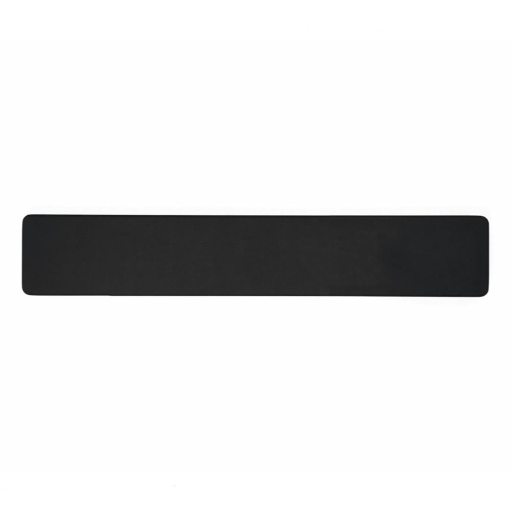 Epicurean Black 15 Inch Magnetic Knife Holder