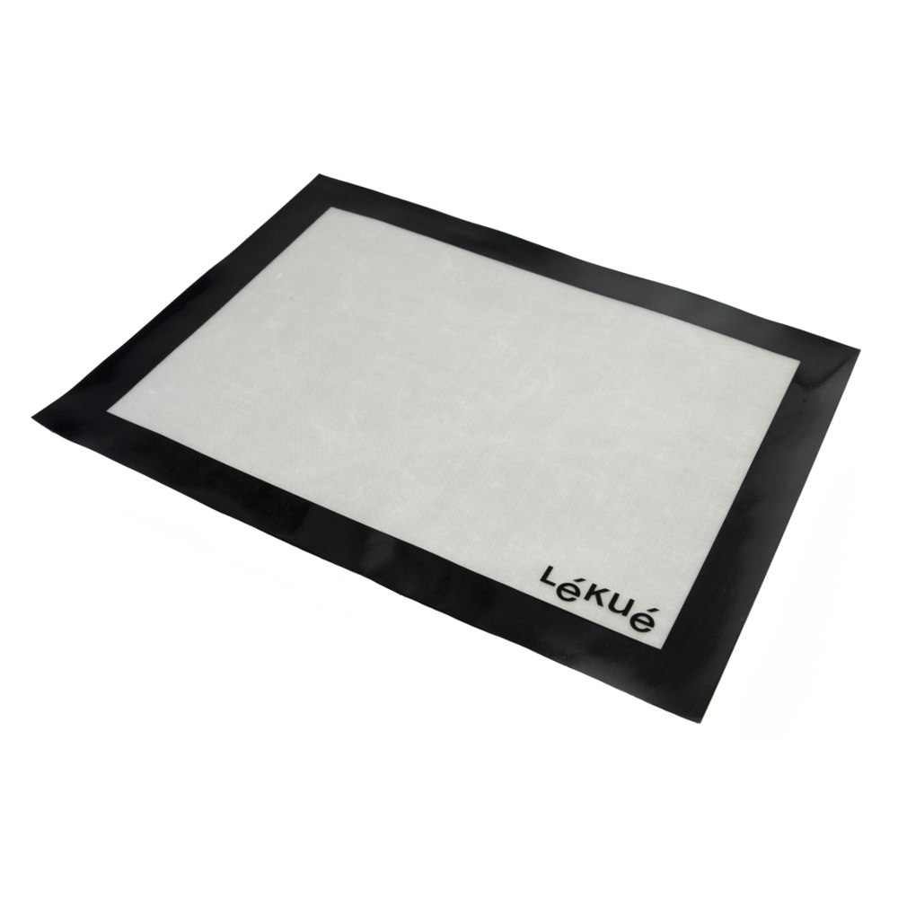 SILICONE BAKING MAT CLEAR 12 x 16 INCHES
