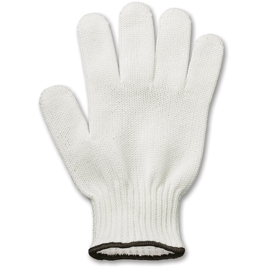 Victorinox Performance Shield 3 White and Black XL Cut Resistant Glove