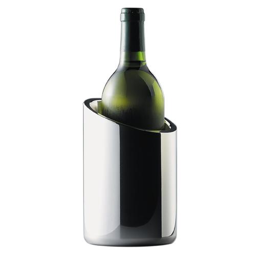 Nambe Tilt 7-Inch Wine Chiller