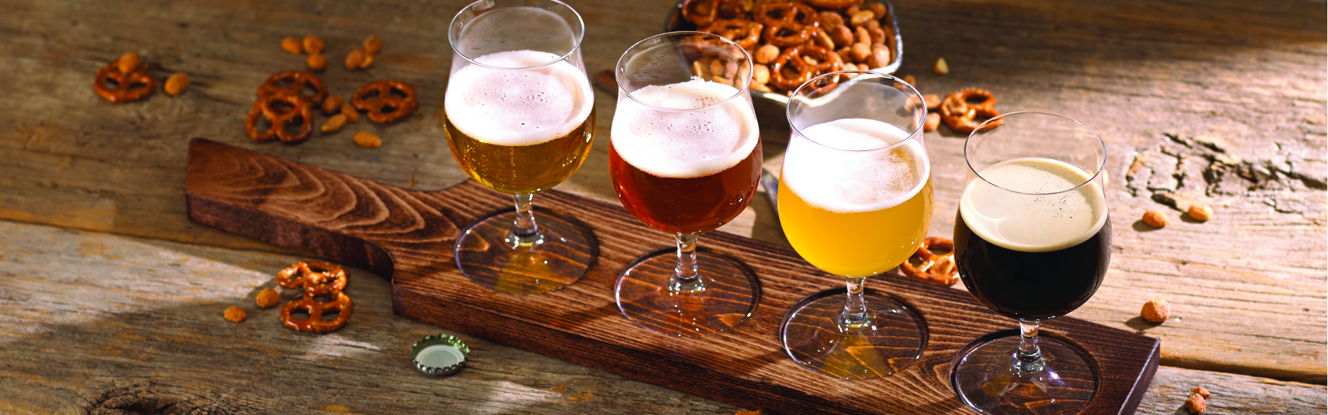 Grab a Glass for American Craft Beer Week