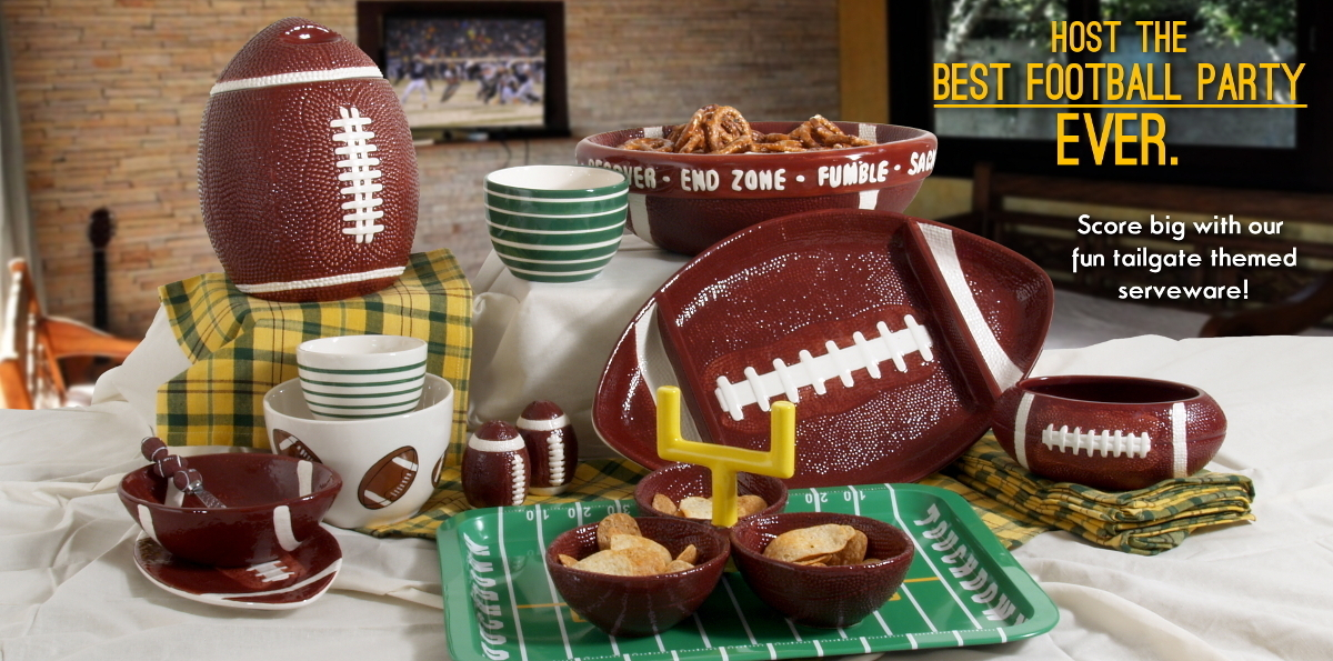 Tailgating Party Must Haves