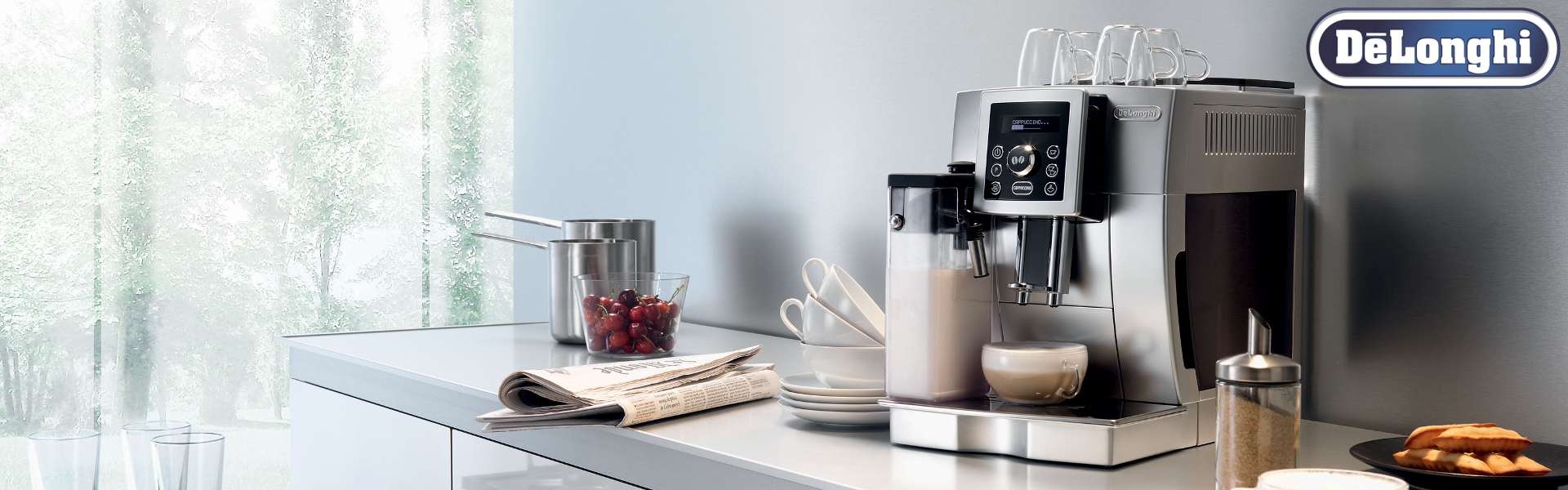 DeLonghi Magnifica Espresso Machine Sale
