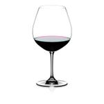 Riedel Vinum Leaded Crystal Pinot Noir / Burgundy Wine Glass, Set of 2