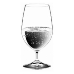Riedel Vinum Gourmet Soft Drink Water Glass, Set of 2