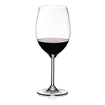 Riedel Wine Series Crystal Cabernet/Merlot Wine Glass, Set of 2