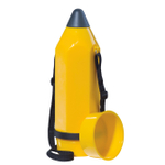 Oggi Yellow Pencil Portable Thermal Carafe