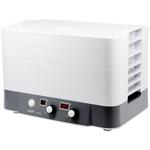 L'Equip Filterpro White Food Dehydrator
