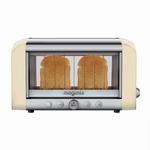 Magimix Toaster Vision Cream 1450 Watt Toaster