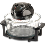 Fagor Black Halogen Electric Tabletop Oven