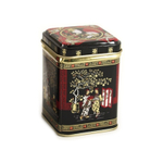 Japanese Loose Tea Canister Container 50 Gram