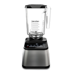 Blendtec Designer 650 Stainless Blender with Wildside+ Jar