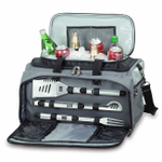 Picnic Time Buccaneer All-in-One Tailgating Cooler and Grill Tote