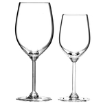 Riedel Wine Crystal Cabernet and Viognier Wine Glass Set, Pay 3 Get 4
