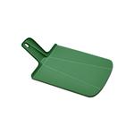 Joseph Joseph Chop2Pot Plus Forest Green Small Folding Chopping Board