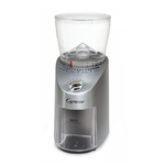 Capresso Infinity Plus Stainless Steel Conical Burr Grinder