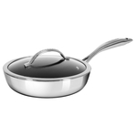ScanPan HAPTIQ Aluminum 11 Inch Covered Saute Pan