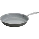 Trudeau Pure Ceramic 12 Inch Fry Pan