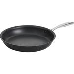 Trudeau Heroic Aluminum 12 Inch Fry Pan