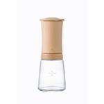 Kyocera Natural Beechwood Ceramic 6.25 Inch Spice Mill