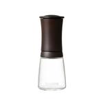 Kyocera Walnut Beechwood Ceramic 6.25 Inch Spice Mill
