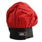 Weber Black & Red Weber Chef BBQ Hat
