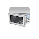 Breville The Combi Wave 3-in-1 Stainless Steel Microwave