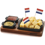 Boska Holland Tapas Cheese Cup Set