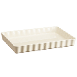 Emile Henry Clay Ceramic Rectangular Tart Dish
