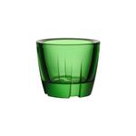 Kosta Boda Apple Green Glass Votive/Anything Bowl