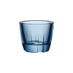 Kosta Boda Water Blue Glass Votive/Anything Bowl