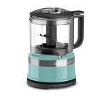 KitchenAid Aqua Sky 3.5 Cup Food Chopper