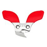 Nogent 3 Etoiles Pratik Red Mini Kim Can Opener