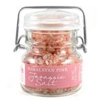 Pepper Creek Farms Himalayan Pink Jurassic Salt 4.8 Ounces
