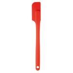 Orka Red Silicone Slim Spatula