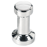 Clear 49mm Espresso Tamper Stainless Steel Coffee