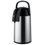 Zojirushi Supreme Airpot Brew Thru Coffee Server