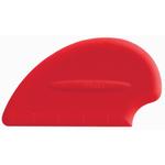 iSi Red Silicone Scraper Spatula