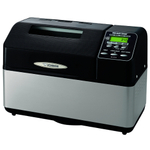 Zojirushi Black Home Bakery Supreme Breadmaker