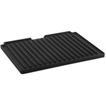 Breville Smart Grill Ribbed Replacement Plate