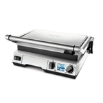 Breville Electronic Smart Grill with Removable Plates