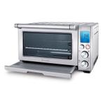 Breville Reinforced Stainless Steel Smart Oven