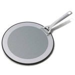 Le Creuset Fry Pan Splatter Guard