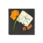 Cilio Slate Square Serving Board
