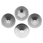 Kuchenprofi Classic Stainless Steel Food Mill with 4 Discs
